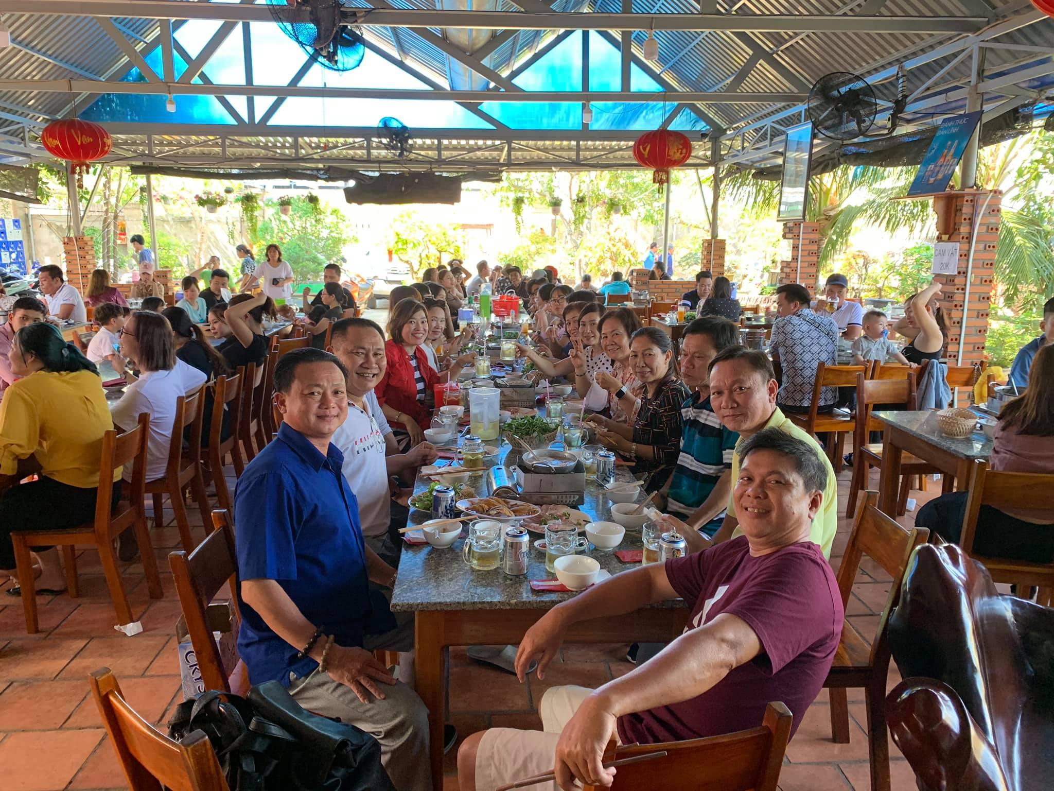 quán Hai Lộc Bình Châu
