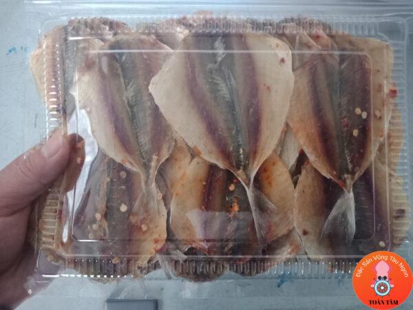 khô cá chỉ vàng Vũng Tàu
